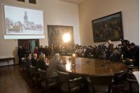 Declaracion de Patrimonio Historico al Archivo CDF