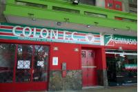 Colón Fútbol Club