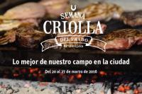 Semana Criolla 2016