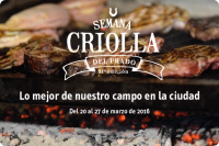 Criolla 91