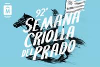 92º Semana Criolla del Prado