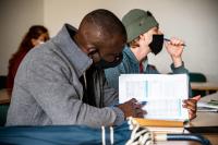 Curso de español básico para personas migrantes