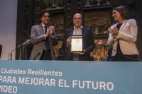 "Apertura ""Montevideo Resiliente"""