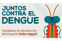 Juntos contra el Dengue
