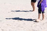 Actividades deportivas en playas