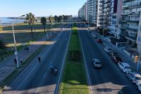 Paseo peatonal Rambla