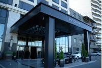 INAUGURACION HOTEL HYATT 8-6-2016