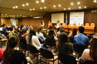 Capacitacion a Voluntarios para Montevideo Rock