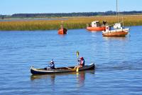 Fiesta del Río y la Convivencia