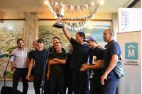 Festejo 20 Años del PTI Cerro