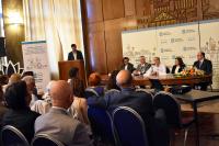 Apertura Seminario Ciudades Amigables con Personas Mayores