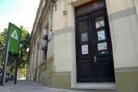 Sede del Municipio B