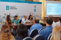 Presentacion 3er Plan de Igualdad de Genero 2016-2020