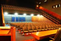 Salón Azul, Centro de Conferencias