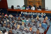 Lanzamiento2º Programa Voluntariado Mides