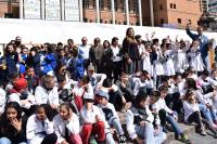 Programa Descubrí Montevideo de la mano de Ceibal
