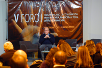V Foro Iberoamericano de Coordinación Presupuestaria Financiera y Fiscal