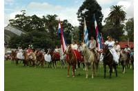 Apertura Criolla del Prado 2016