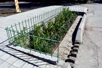 Jardines de LLuvia Antonio Machado Guaviyu y Lorenzo Fernandez
