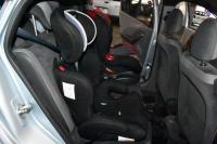 SEGURIDAD VIAL  ACU Chequeo y Asesoramiento de Sillas y Booters en los Vehiculos