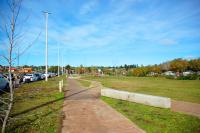 Parque Lineal Miguelete