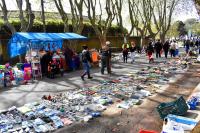 Feria Barrio Peñarol