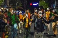 Desfile del Carnaval de las promesas 2015