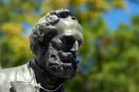 Monumento a José Pedro Varela