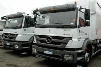 Camiones levantacontenedores
