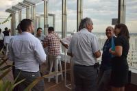 Lanzamiento del programa Montevideo Articula