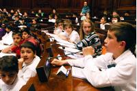 Parlamento infantil