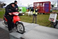 Taller de Inspeccion Tecnica Vehicular de Motos