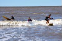 Escuela del Mar Entrenamiento y Surf Playa Onda