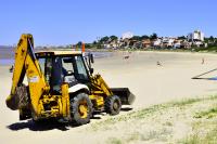 Limpieza de Playa Verde