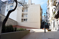 Plaza Diversidad
