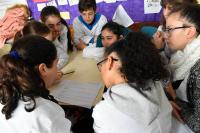 Parlamento de Niñas, Niños y Adolescentes.