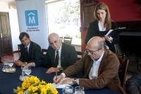 Convenio con el Club de Golf del Uruguay