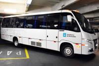 Nuevos Bus para la IM