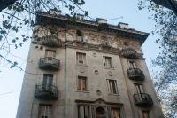 Edificio Santa Lucía