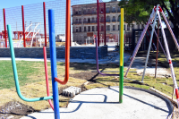 Plaza nro. 1 Ciudad Vieja