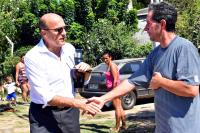 Programa Mejora Urbana Recorrida por Barrio Nueva España