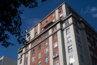 Edificio CENSA