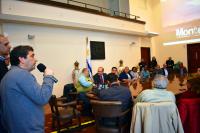 Encuentro de Alcaldes Montevideo