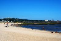 Playa Punta Yeguas