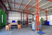 Inauguración de Planta de clasificación de residuos