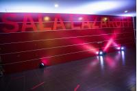 Inauguración de Sala Jorge Lazaroff