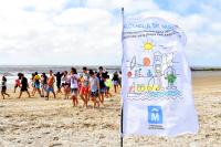 Lanzamiento de la Escuela de Mar 2020