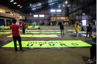 Ciclo de Talleres Pasacalles Futuros, organizado por Usina FADU con apoyo de MVD LAB