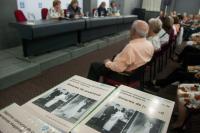 Entrega de premios Séptimo Concurso Literario de Personas Mayores
