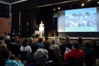 Lanzamiento de los 10 años del Plan Cuenca Casavalle